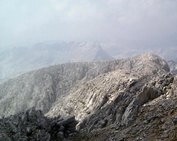 Klettersteig Priel : Grosser priel klettersteig 23. 24.8.2001 187.jpg